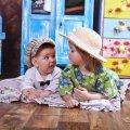 Děti Retro